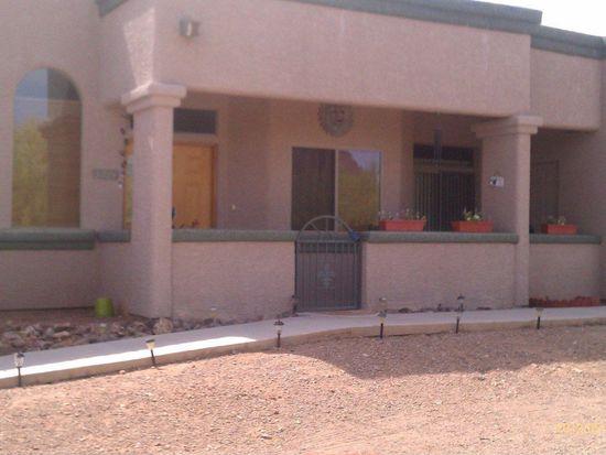 5764 W Treasure Point Pl, Tucson, AZ 85713