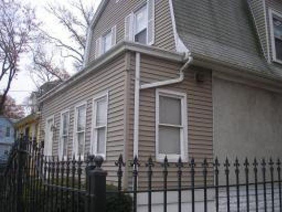 84 Shaw Ave, Newark, NJ 07112