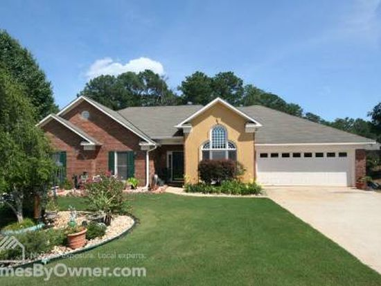 5958 Big Oak Dr, Columbus, GA 31909