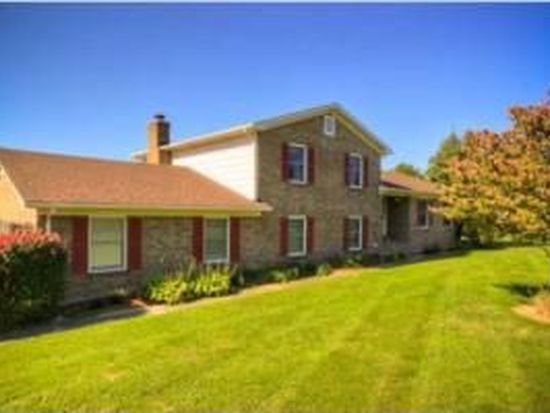 2718 Ft Pickens Rd, KY