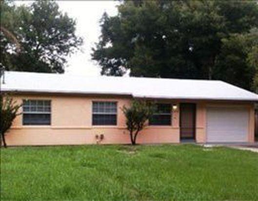 1514 E Jean St, Tampa, FL 33610
