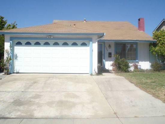 1348 Flickinger Ave, San Jose, CA 95131