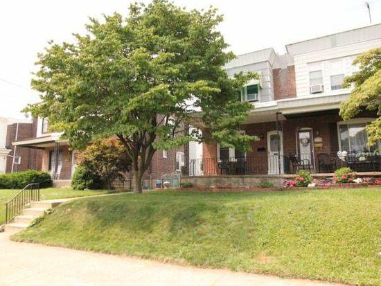 4222 Meridian St, Philadelphia, PA 19136