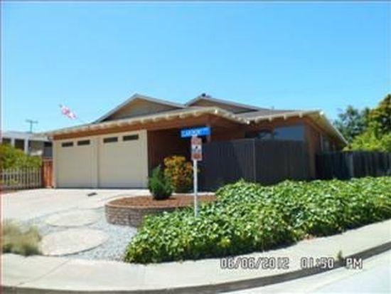 2 Claremont Ct, Millbrae, CA 94030