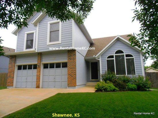 6317 Theden St, Shawnee, KS 66218