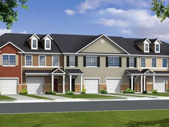 1624 Holly Grove Way, Durham, NC 27713