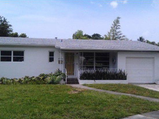 8501 E Dixie Hwy, Miami, FL 33138
