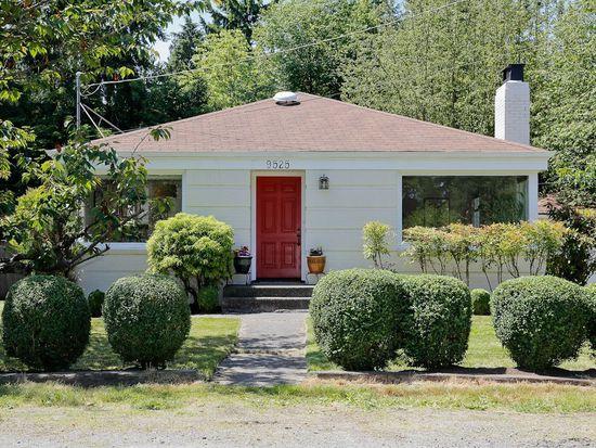 9525 32nd Ave NE, Seattle, WA 98115