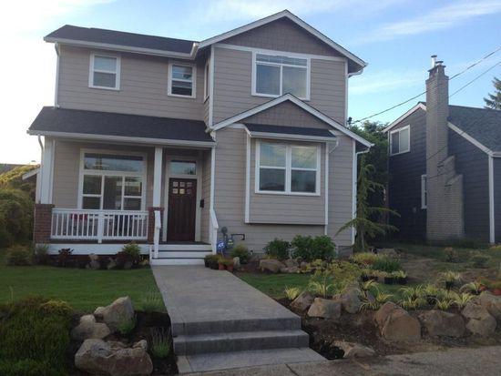 3436 NW 59th St, Seattle, WA 98107