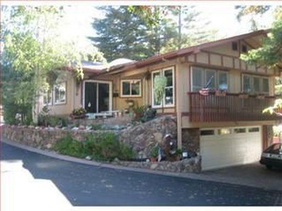 552 Bean Creek Rd SPC 204, Scotts Valley, CA 95066