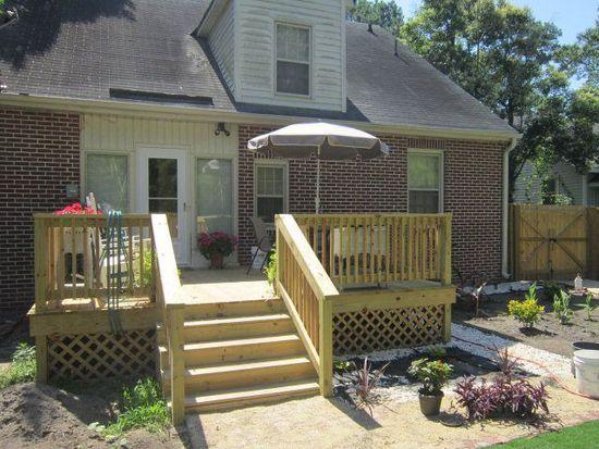 107 S Audubon Ave, Goldsboro, NC 27530