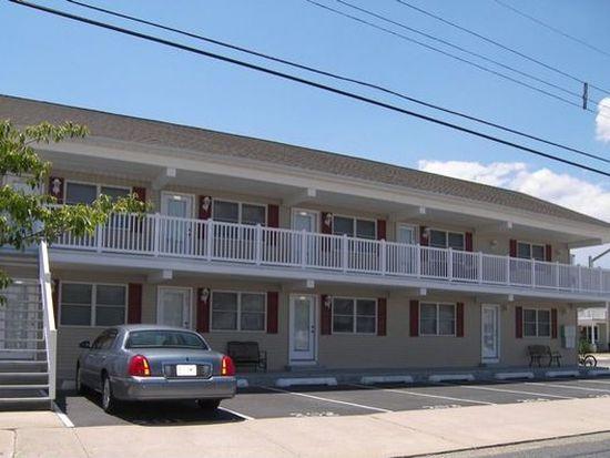 300 E Syracuse Ave UNIT 205, Wildwood Crest, NJ 08260