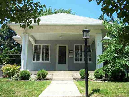 720 Owen St, Lafayette, IN 47905
