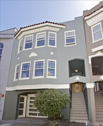 106 Mallorca Way, San Francisco, CA 94123