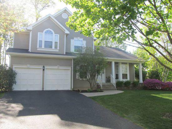 106 Landau Rd, Basking Ridge, NJ 07920