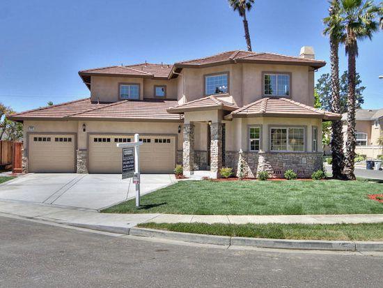 440 Cherry Manor Ct, Fremont, CA 94536
