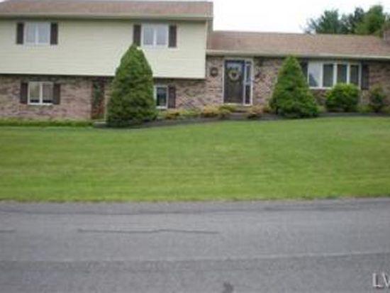 5336 Debra Dr, Schnecksville, PA 18078