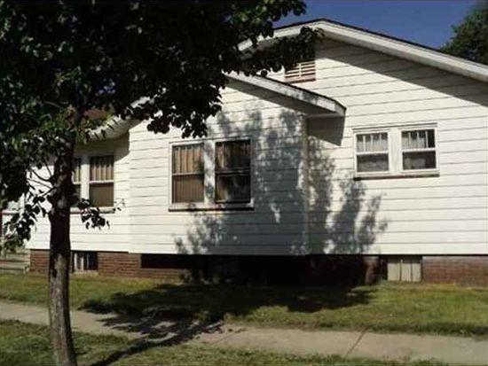 1716 Morehouse Ave, Elkhart, IN 46516