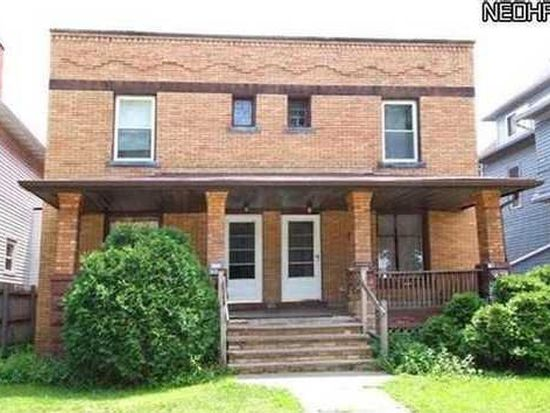 1459 W 107th St, Cleveland, OH 44102