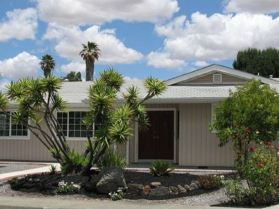1321 Bluebell Dr, Livermore, CA 94551