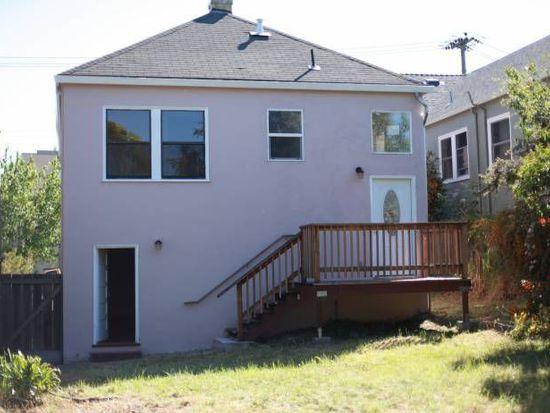 486 Prince St, Oakland, CA 94610