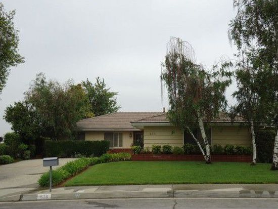 535 Willow Springs Ln, Glendora, CA 91741