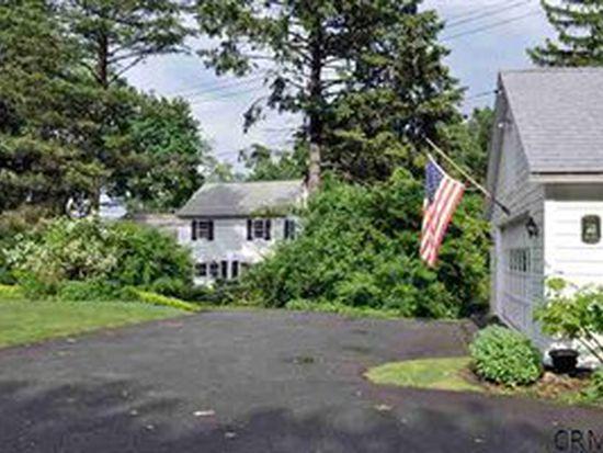 11 Birch Hill Rd, Albany, NY 12211