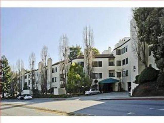 425 N El Camino Real UNIT 210, San Mateo, CA 94401