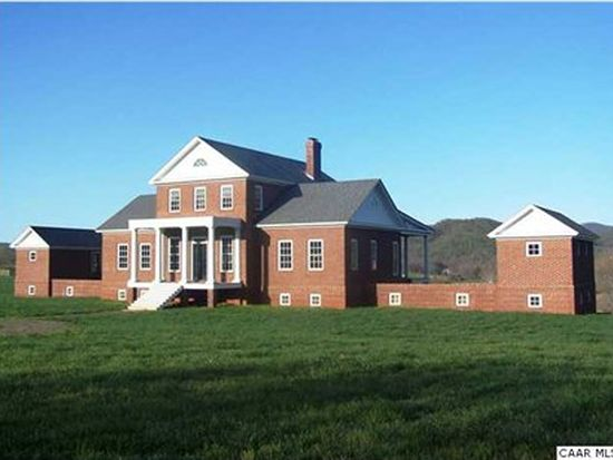 1920 Red Hill Rd, Charlottesville, VA 22903