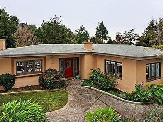 5005 Golden Gate Ave, Oakland, CA 94618