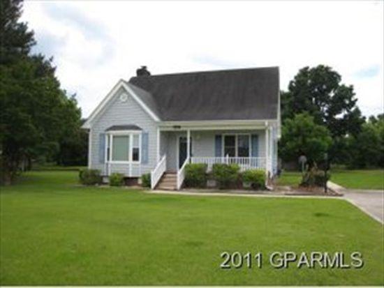 4567 Stantonsburg Rd, Greenville, NC 27834