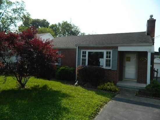 3122 Tytus Ave, Middletown, OH 45042