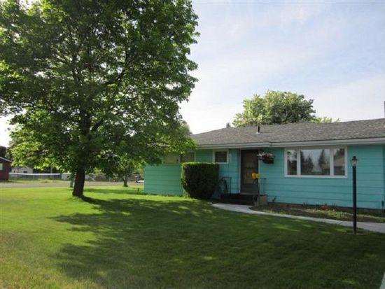 509 E Spence St, Medical Lake, WA 99022