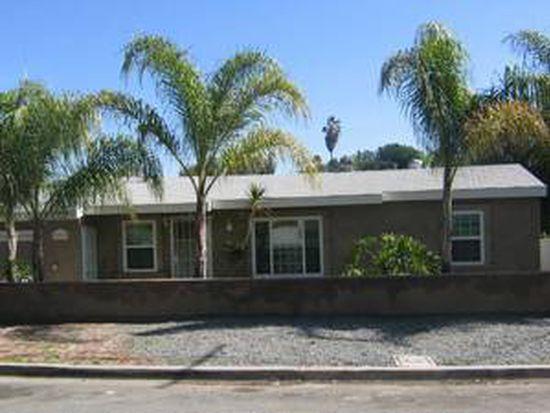 1115 Beverly St, San Diego, CA 92114