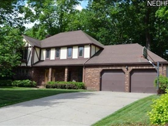 434 Forest Ln, Wadsworth, OH 44281