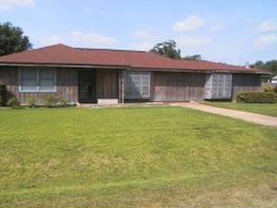 4147 Eunice Ave, Port Arthur, TX 77642