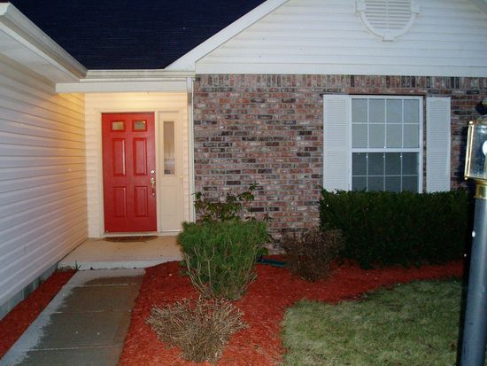 12429 Clearview Ln, Indianapolis, IN 46236