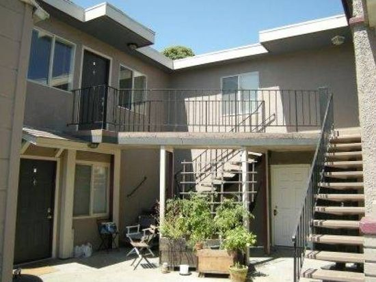 1054 67th St APT 2, Oakland, CA 94608