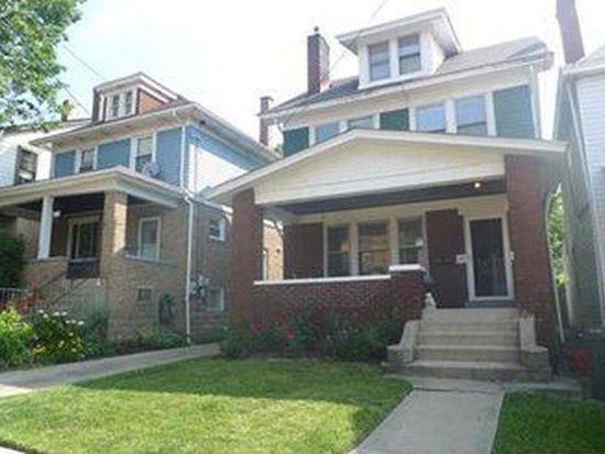 1434 Kelton Ave, Pittsburgh, PA 15216