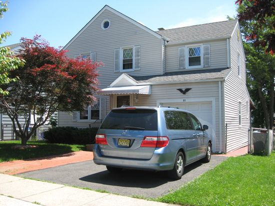 55 Ridge Ave, Bloomfield, NJ 07003