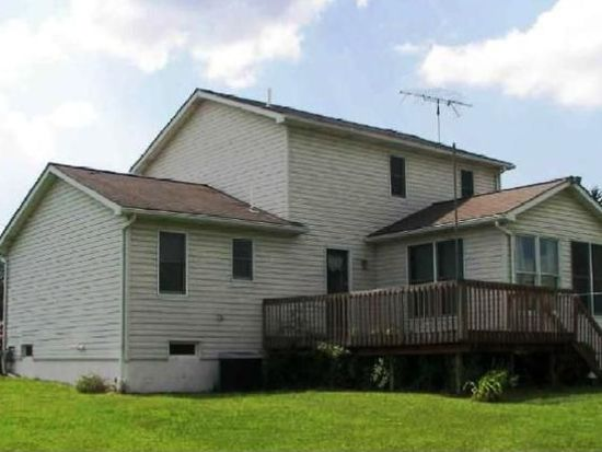 9611 Perry Hwy, Waterford, PA 16441