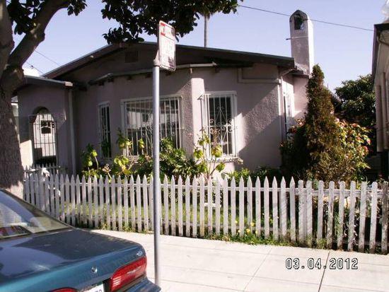 2532 24th Ave, Oakland, CA 94601