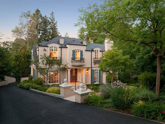 13620 Hill Way, Los Altos Hills, CA 94022