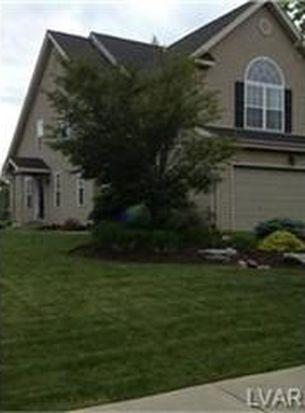 4020 Evergreen Rd, Allentown, PA 18104