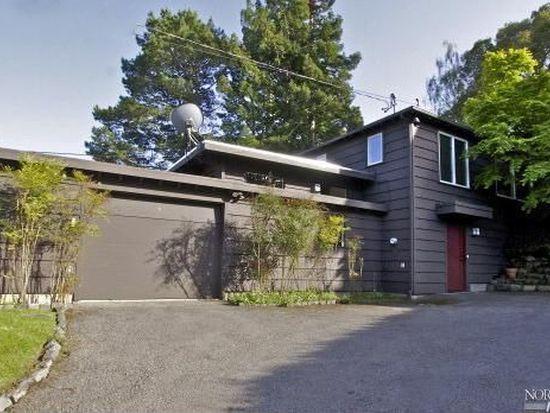 83 Homestead Blvd, Mill Valley, CA 94941