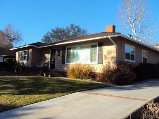 3625 Hampton Rd, Pasadena, CA 91107
