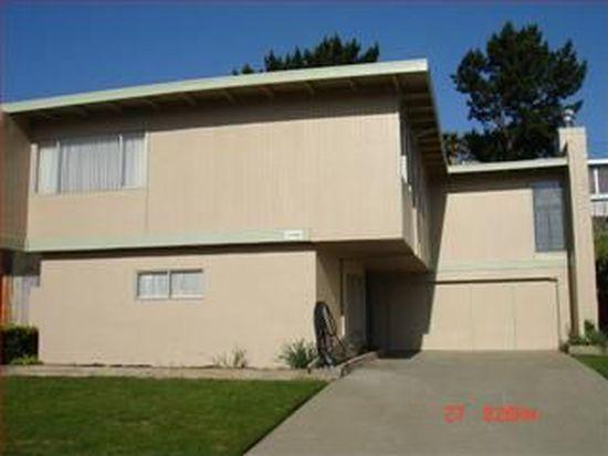 2360 Bourbon Ct, South San Francisco, CA 94080