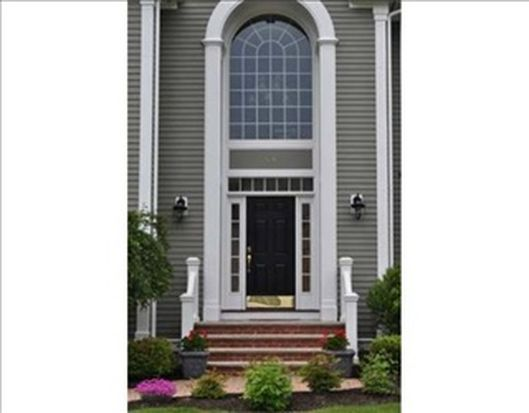 54 Thistle Rd, North Andover, MA 01845