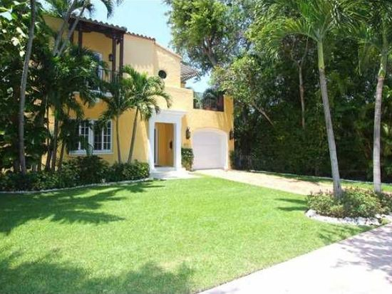 417 Amalfi Ave, Miami, FL 33146