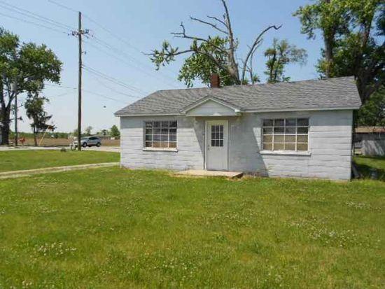 8100 Rosedale Rd, Terre Haute, IN 47805